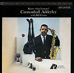 Cannonball Adderley : Know What I Mean?