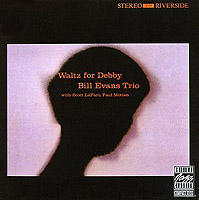 Bill Evans Trio : Waltz for Debby