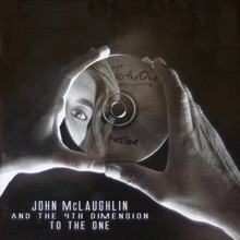 John McLaughlin : To The One