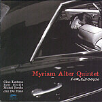 Myriam Alter Quintet : Reminiscence