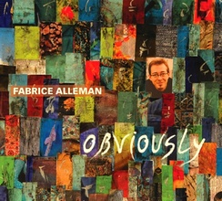 Fabrice Alleman : Obviously