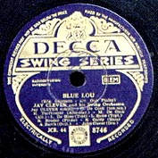 Jay Clever & His Swing Orchestra