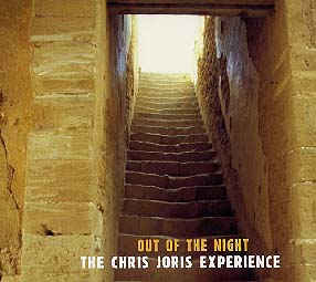 The Chris Joris Experience : Out Of The Night