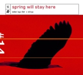 Weber Iago 4tet : Spring Will Stay Here