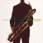 Alain Cupper : Cold Station