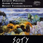 Jacques Pirotton : Soty
