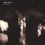 Misha Alperin : At Home (2001)