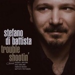 Stefano Di Battista : Trouble Shootin'