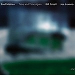 Paul Motian : Time and Time Again