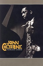 John Coltrane : Fearless Leader