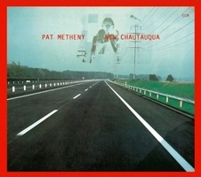 Pat Metheny : New Chautauqua
