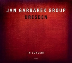 Jan Garbarek : Dresden