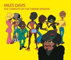 Miles Davis : The Complete On The Corner Sessions