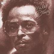 Miles Davis : Get Up With It