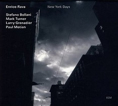 Enrico Rava : New York Days