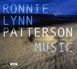 Ronnie Lynn Patterson : Music
