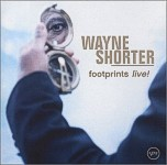 Wayne Shorter : Footprints