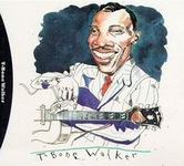 T-Bone Walker : The Complete Capitol/Black & White Recordings