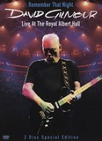 David Gilmour : That Night - Live At The Royal Albert Hall
