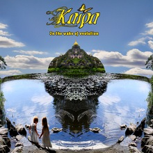 Kaipa : In The Wake Of Evolution