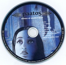 Paatos : Silence Of Another Kind (CD)