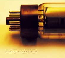 Porcupine Tree : We Lost The Skyline